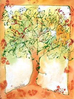 Drizzle Tree