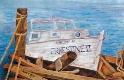 Ernestine II...Before the Hurricanes
